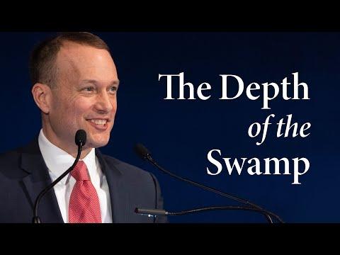 Adam Andrzejewski   The Depth of the Swamp