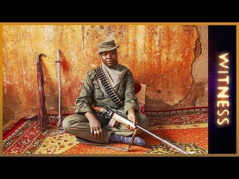 🇳🇬 Aisha: Boko Haram Huntress | Witness