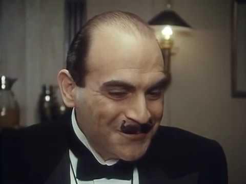 Пуаро Агата Кристи (1989 г 1 сезон 7 серия) детектив