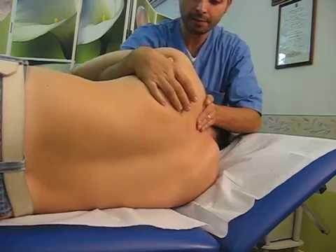 Prostata struttura irregolare