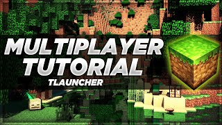 how to join servers in minecraft pc tlauncher - Thủ thuật
