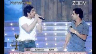 تحميل اغاني Mohamed Hamaki - El Youm Da Youmoh - With Khalid El Ghandour (El Wady) MP3