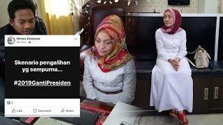 Gara-gara Status Kontroversial di Facebook, Dosen USU Diciduk Polisi