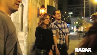 Rita Wilson loses her cool with fans