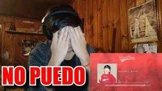 [REACCION] Paulo Londra - No Puedo (Official Audio)
