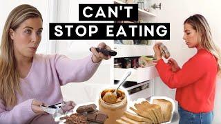 How I (finally) stopped binge eating