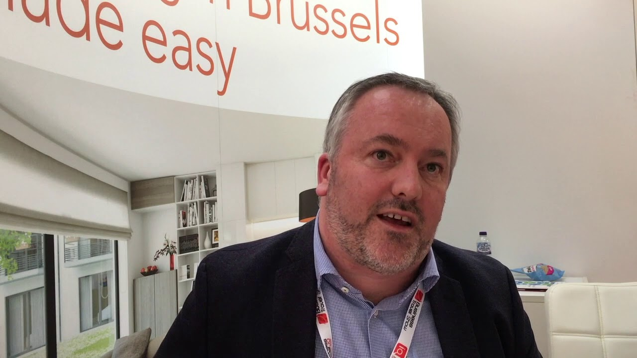 Interview: Joël Vanmellaert, BBF Serviced Apartments