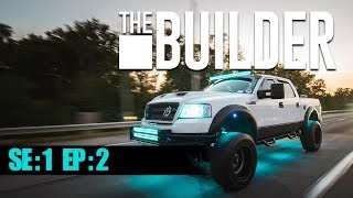 The Builder || Team Stance is My Family
