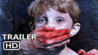 Red Handed Trailer