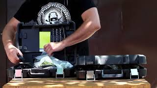 ПЕРФОРАТОР ELTOS ПЭ-1450Вт (Германия) от компании electro-instrument - видео