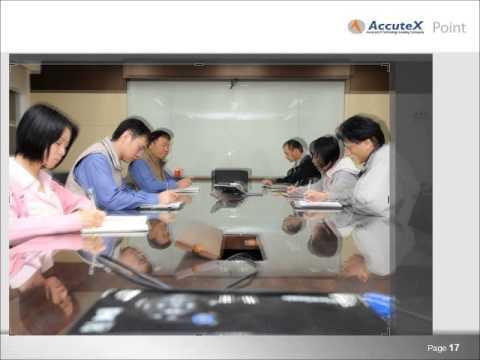 AccuteX_Company Profile
