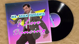 I Love Dancing | Music Video | Mr. Bean Official