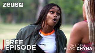 The Real Blac Chyna | FREE EPISODE | 2. Not Exactly A Walk In The Park | ZEUS | BLAC CHYNA