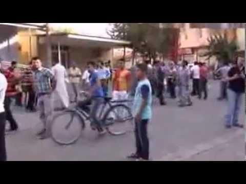 Ceylanpınar'da Bir Kişi Daha Yaralandı