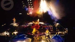 Def Leppard Run Riot Live 1988
