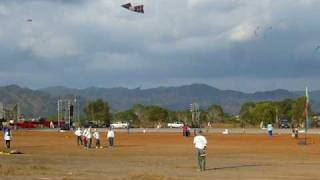 preview picture of video 'Satun International Kite Festival 2009'