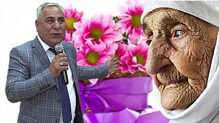 Ana Muğamı yeni 2018 Muğam Ana Haqqında Çox gözel Muğam ve Şeir