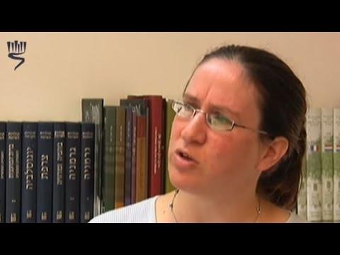 Professor Havi Dreifuss: The Development of the Final Solution