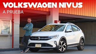 Volkswagen Nivus, a prueba: un T-Cross superdotado que convence por diseño, tecnología y motor