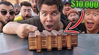 Open This BOX & Win $10,000 (HARDEST Puzzle CHALLENGE)