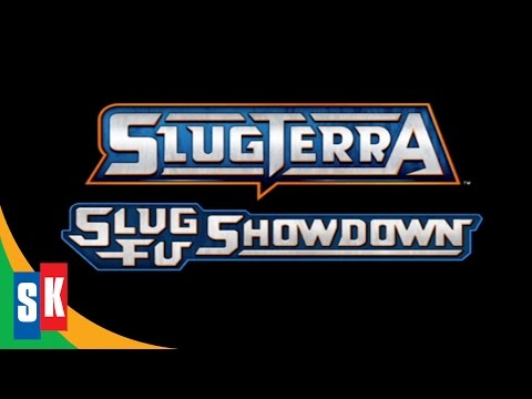 Slugterra: A Slug Fu művészete online