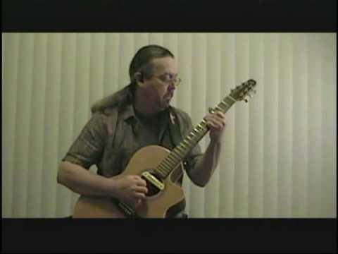 The Messengers (An RLSguitar Original)