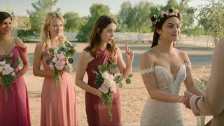 男子被时间循环困在婚礼当天,开始放飞自我,伴娘们遭殃了