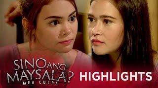 Lolita confronts Juris' decision | Sino Ang Maysala