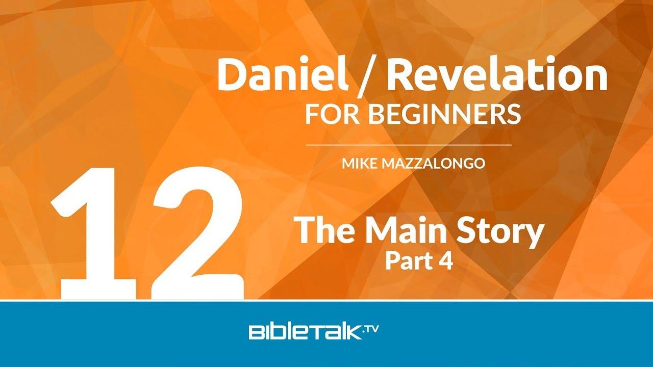 12. The Main Story
