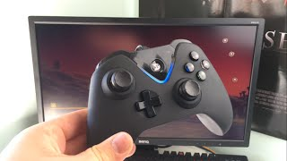 ZD PS3/PC/ANDROID Gaming Controller Unboxing & Review