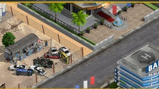 JUNKYARD TYCOON - Gameplay Walkthrough Part 1 iOS / Android - Car Business Simulator