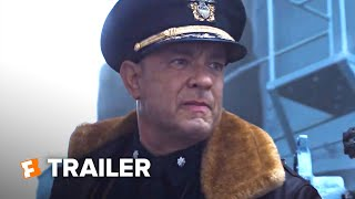 Greyhound Trailer #1 (2020) | Movieclips Trailers