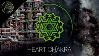 Open Yourself to Love With Heart Chakra - Energy Activation  [ISOCHRONIC TONES]