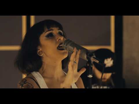 JINJER - Pisces (Live Session)   Napalm Records