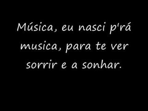 Música Amo-te