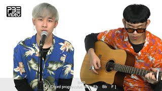 Play by Ear Music School presents Marcus Tay 郑骏杰 & Joshua Wee