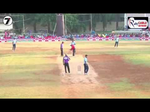 Krishna Satpute & Ejaz Quareshi 88 runs partnership for 1st wicket at Shakti Chashak 2017