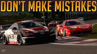 Gran Turismo Sport: Don