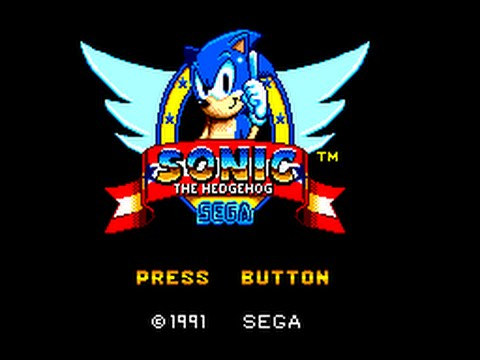sonic the hedgehog 2 master system wiki