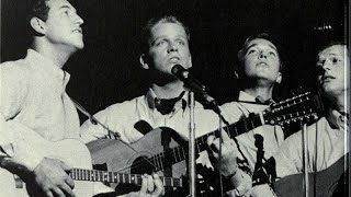 Marianne - The Brothers Four - Lyrics
