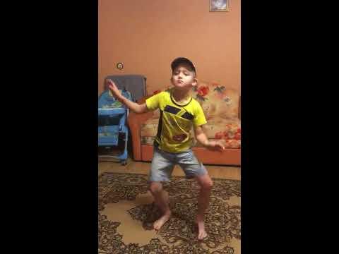 """Бузова """"Отлайкал"""" супер танец от Кирюхи!!!"""