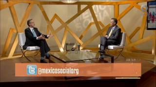 México Social - Trabajo infantil