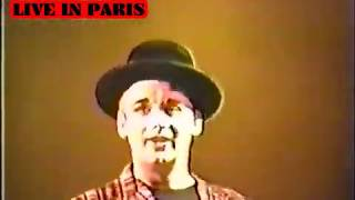BOY GEORGE Your Life Has Never Been Easy (1994 Live In Paris)