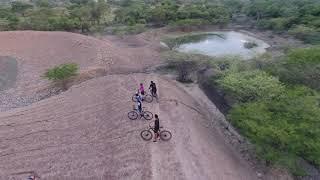 Dji Phantom 4 Active Track en el 2020 - La Guajira - Colombia