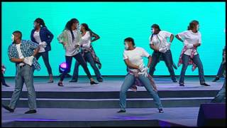 Potter's House Mime Ministry Limp (by Jonathan McReynolds)
