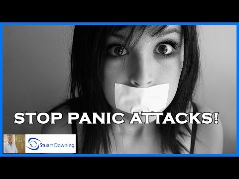 Panic Attacks<br />Panic Attack and Stress