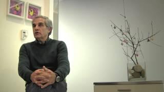 Serafim Araújo - testemunho do paciente
