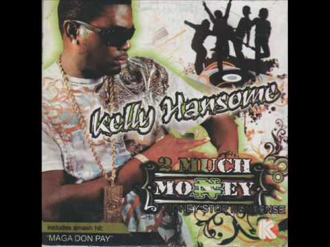 kelly hansome - Like Play, Like Play  - whole Album at www.afrika.fm
