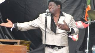 Charles Bradley and his Extraordinaires - Crying in the Chapel @ Osheaga (Day 3) in Montreal