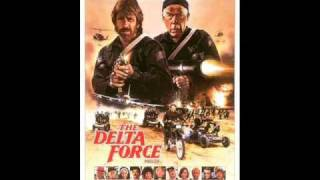 The Delta Force   Alan Silvestri